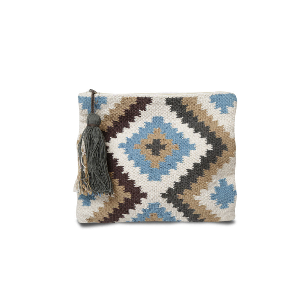 Belle & Toile Indiana Clutch (2)