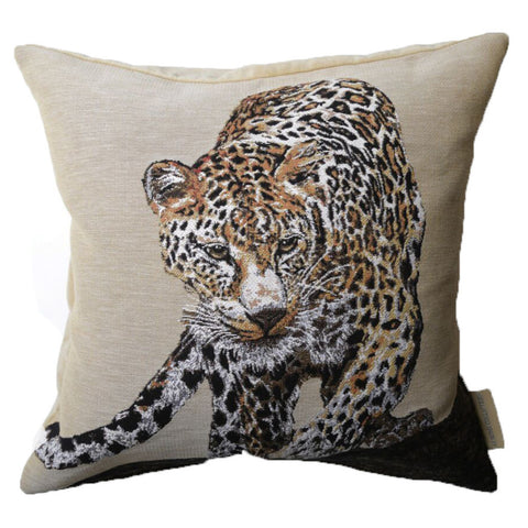 Cushion Cover Jaguar