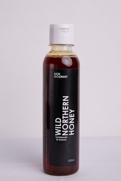 SKIN GOURMET Wild Northern Honey (250 ml)