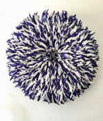 Iniva Juju Hat 80cmMix Blue and White Big