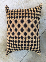 ARTISANS Big Cover Pillow Kuba