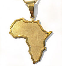 Load image into Gallery viewer, AFRICA necklace