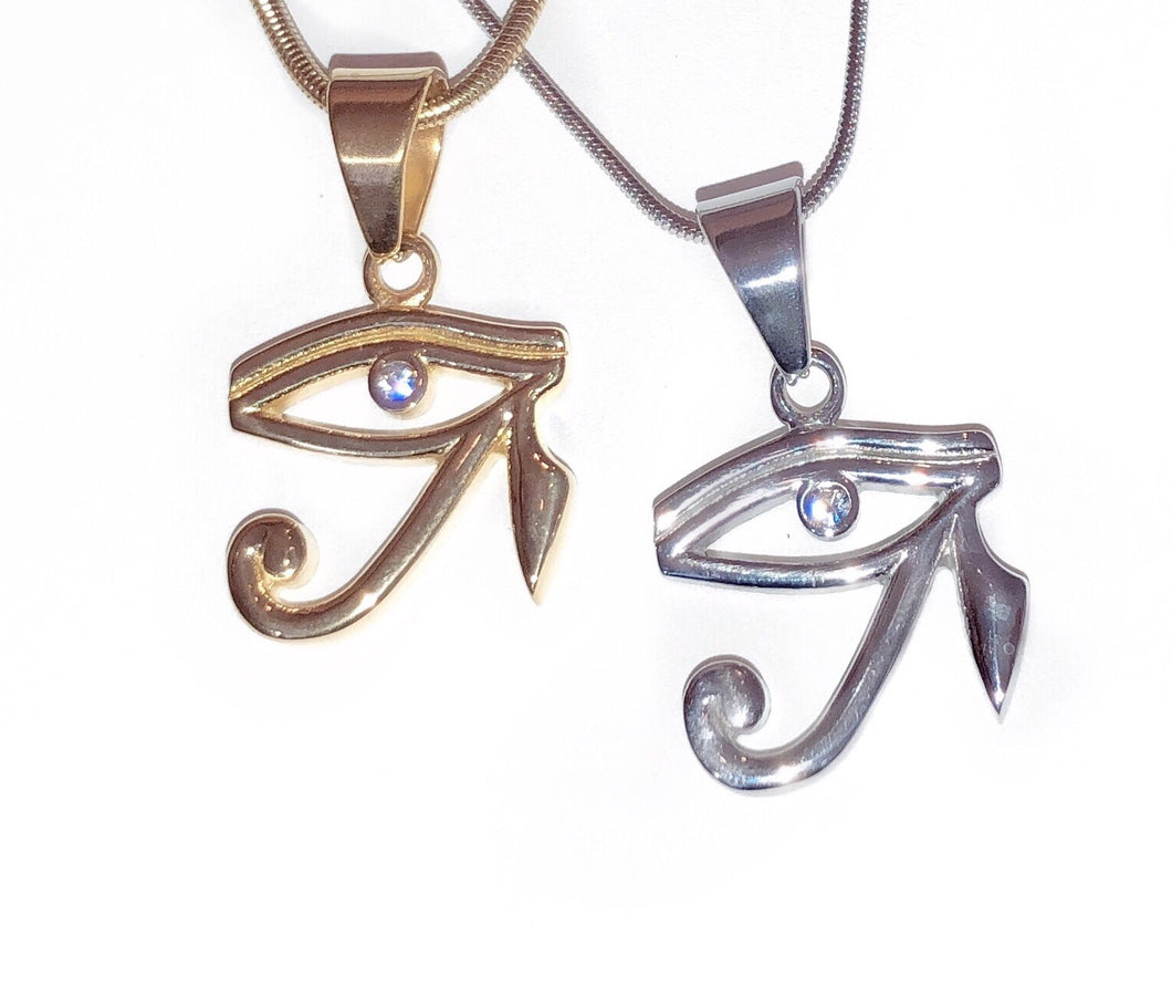 EYE OF HORUS MINI necklace