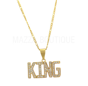 KING II necklace