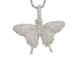 BUTTERFLY EFFECT MINI necklace