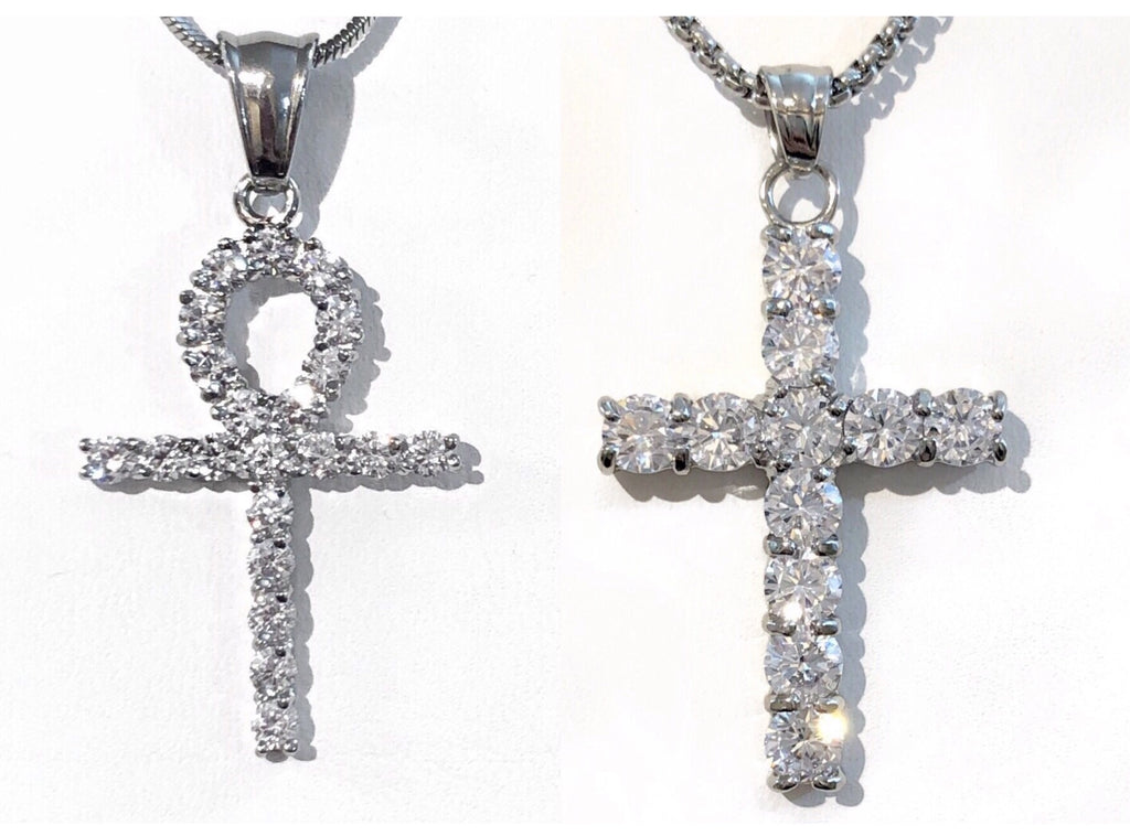 CROSS ANKH set