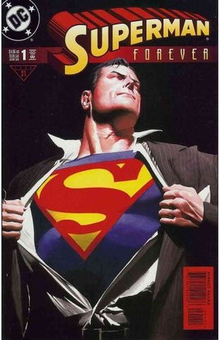 Superman Forever Vol 1