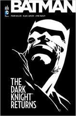 The Dark Knight Returns by Fank Miller