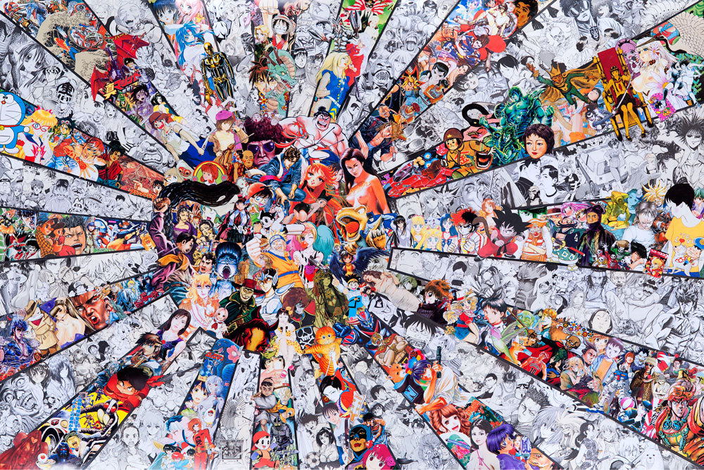 mr french paper Artist: m garcinthis print was part of the exhibition: the art of mr garcin at french paper gallery(april 5th - may 5th 2018)pigment print (giclée) on fine art paperlimited edition view full product details.