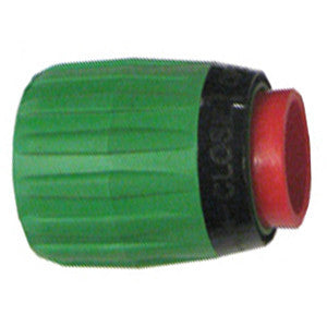Vindicator Scuba Tank Valve Safety Handle - Black/Green (Oxygen)