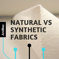 Natural Vs Synthetic Fabrics