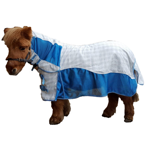 AniMac Allrounder Fly Rug Mini Pony Size