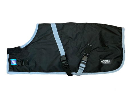 NEW AniMac Super Calf Jacket (Antibacterial Lining)
