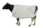 Cow Coat for shows heat stress flys