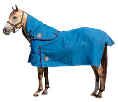 Lightweight Turnout Rug Canvas New Zealand
