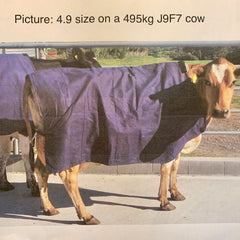 AniMac Cow Coat