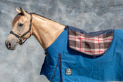 Canvas Turnout Rug | New Zealand 18oz Wool Lined