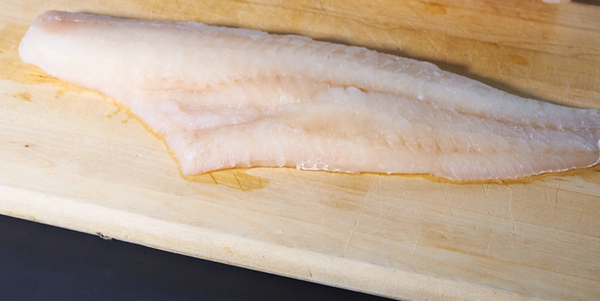 Haddock Fillets, Skinless