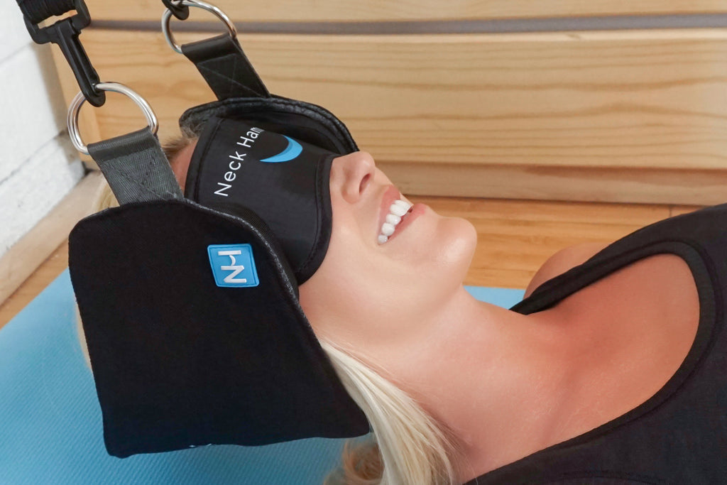 Rediscover the Power of Nap with Neck Hammock