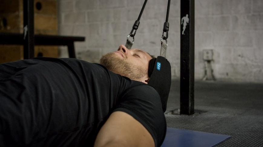 Top 10 Exercises For Your Neck