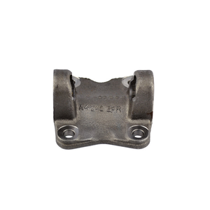 "Driveshaft Spicer 1410 Series Flange Yoke 3.750"" Male Pilot 4.750"" Bolt Circle"