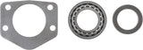 Dana 44 Rear (Drum Brake) Wheel Bearing and Seal Kit 1997 - 2006 Jeep Wrangler TJ