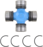 Spicer 5-760XC Universal Joint Inside Snap Ring 1310 Series Front Axle Shaft Universal Joint Non-Greaseable Blue Coating