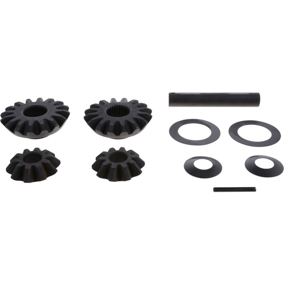 Dana 50 / Dana 50 TTB Open Differential Gear Kit 30 spline (Side Gears, Spider Gears, Cross Pin, etc.)