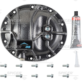 Dana 35 Differential Cover With Hardware and RTV Sealant