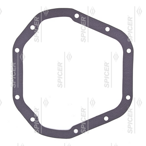 Dana 60 / Dana 70 Performance Reusable Differential Cover Gasket