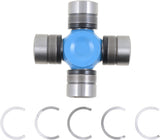 Spicer SPL55-1480XC Universal Joint Inside Snap Ring 1480 Series Dana 60 Front Axle Shaft Universal Joint Non-Greaseable Blue Coating