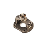 "Driveshaft Spicer 1330 Series Double Cardan Flange Yoke 2.000"" Female Pilot 4.250"" Bolt Circle"