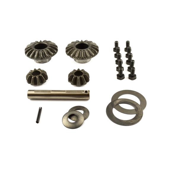 Dana 44 Front or Rear Open Differential Gear Kit 30 spline (Side Gears, Spider Gears, Cross Pin, etc.)