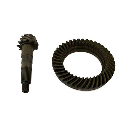 Dana 30 Ring and Pinion Low Pinion Short Pinion 4.56 Thin Uses 3.73 and Up Carrier