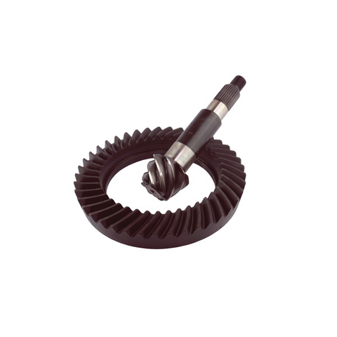 Dana 60 Front or Rear Ring and Pinion Low Pinion 5.86 Thin Uses 4.56 and Up Carrier Shimmerd Pinion GM GMC Chevrolet Dodge Ford Jeep International