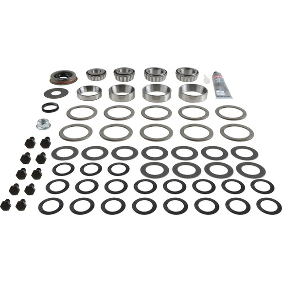 Dana 44 Rear Master Differential Rebuild Kit 2003 - 2006 Jeep Wrangler TJ Rubicon