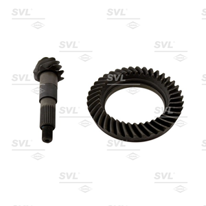 Dana 30 Front Ring and Pinion High Pinion 4.88 Thin Use 3.73 and Up Carrier