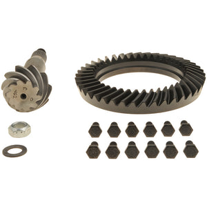 Dana 60 Ring and Pinion Low Pinion 4.10 Thick 4.10 and Down Carrier