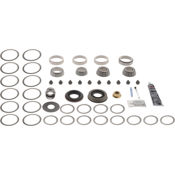 Dana 30 Front Low Pinion Short Pinion 181 mm Master Differential Rebuild Kit 1997 - 2006 Jeep TJ 2000 - 2001 Jeep XJ