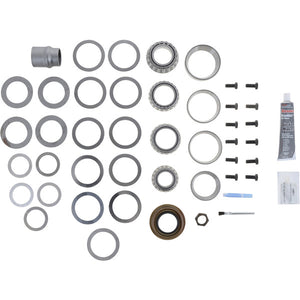 GM 12 Bolt Rear Axle Car Differential Master Rebuild Kit