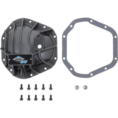 Dana 50 / Dana 60 / Dana 70 Low and High Pinion Nodular Iron Differential Cover With Hardware and Gasket
