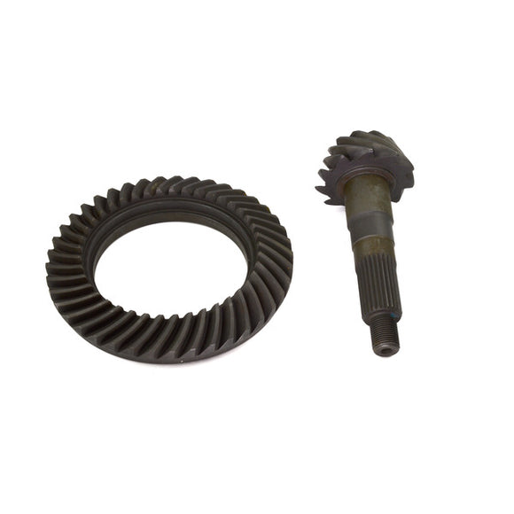 Dana 30 Ring and Pinion Low Pinion Short Pinion 3.73 Thin Uses 3.73 and Up Carrier