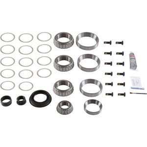 "AAM 11.5"" 14 Bolt Master Differential Rebuild Kit 2011 - 2018 GMC and Chevrolet, 2011 - 2015 Ram"