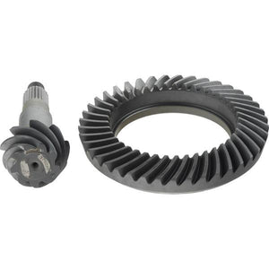 Dana Super 44 Ring and Pinion Low Pinion 4.56 Thick Uses 3.73 and Down Carrier 2007 - 2018 Jeep Wrangler JK and JKU