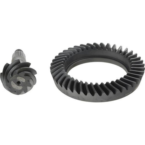 Dana 44 Ring and Pinion High Pinion 4.56 Thick Uses 3.73 and Down Carrier