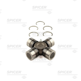 Spicer SPL55-4X Universal Joint Inside Snap Ring 1480 Series Greaseable