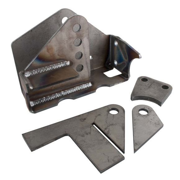 Front Axle HD Track Bar Bracket 3.000