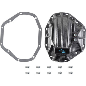 Dana 80 Low Pinion Differential Cover With Hardware and Gasket