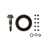 Dana Super 44 Ring and Pinion Low Pinion 4.10 Thick Uses 3.73 and Down Carrier 2007 - 2018 Jeep Wrangler JK and JKU