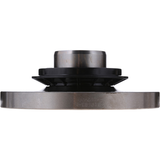 "Ultimate Dana 60 / Dana 70 Axle Pinion Driveshaft Flange 1310 / 1350 / 1410 Series 3.75"" Female Pilot"